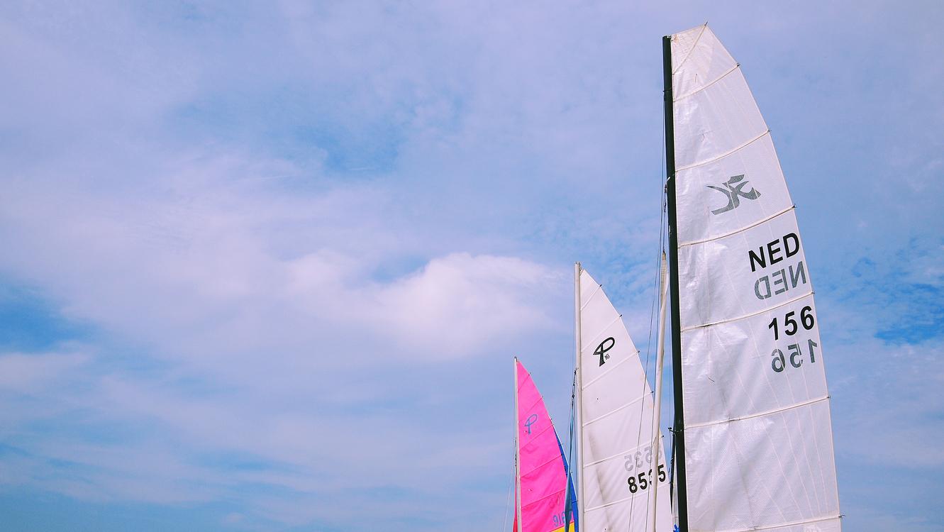 Water,Watercraft,Sailboat Racing