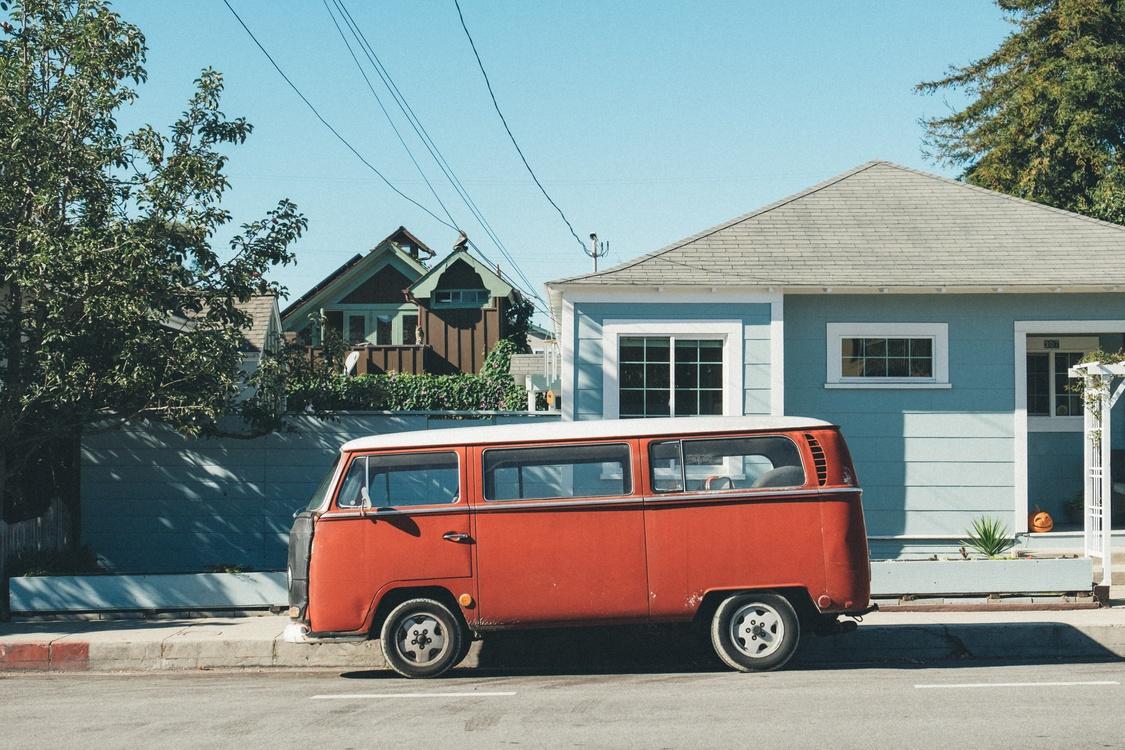 Family Car,Commercial Vehicle,Minibus