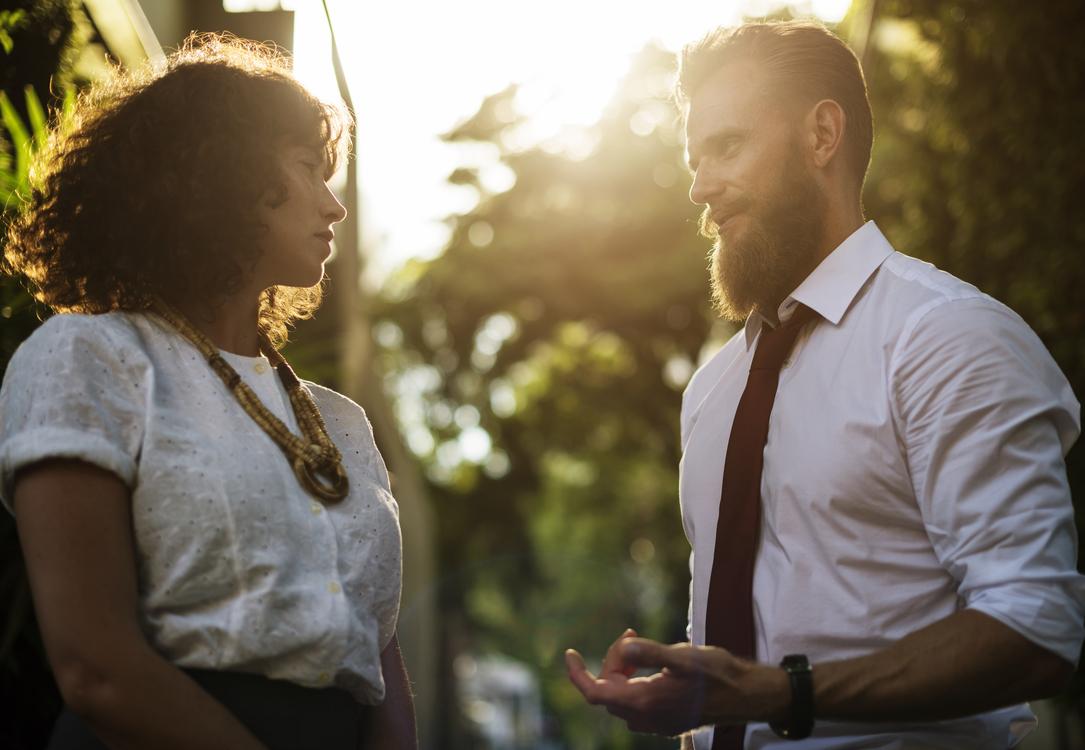 Small talk Communication Social media Language Interpersonal relationship