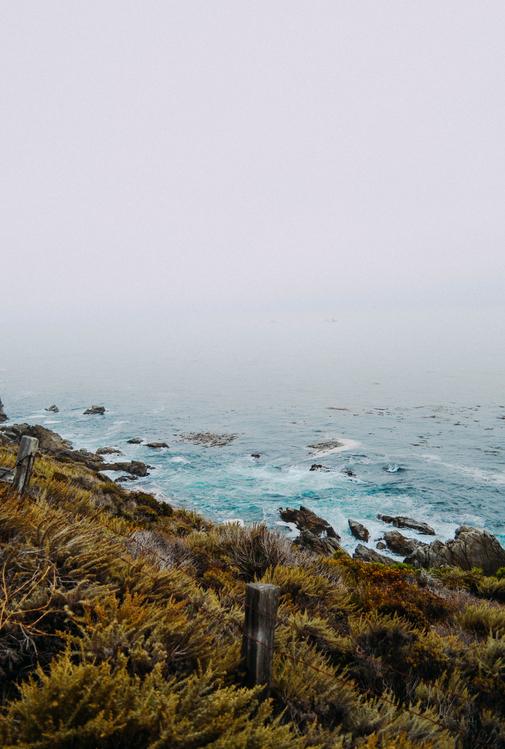 Horizon,Cliff,Terrain