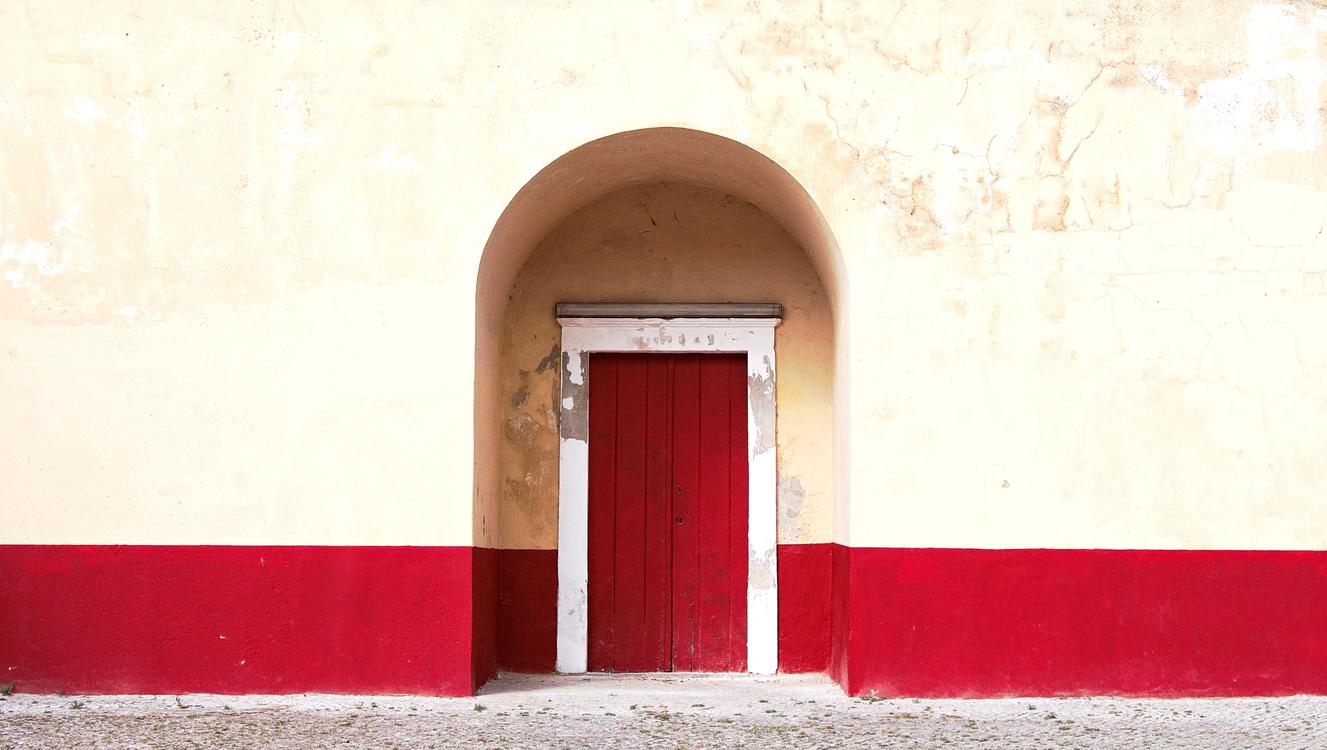 Door,Wall,House