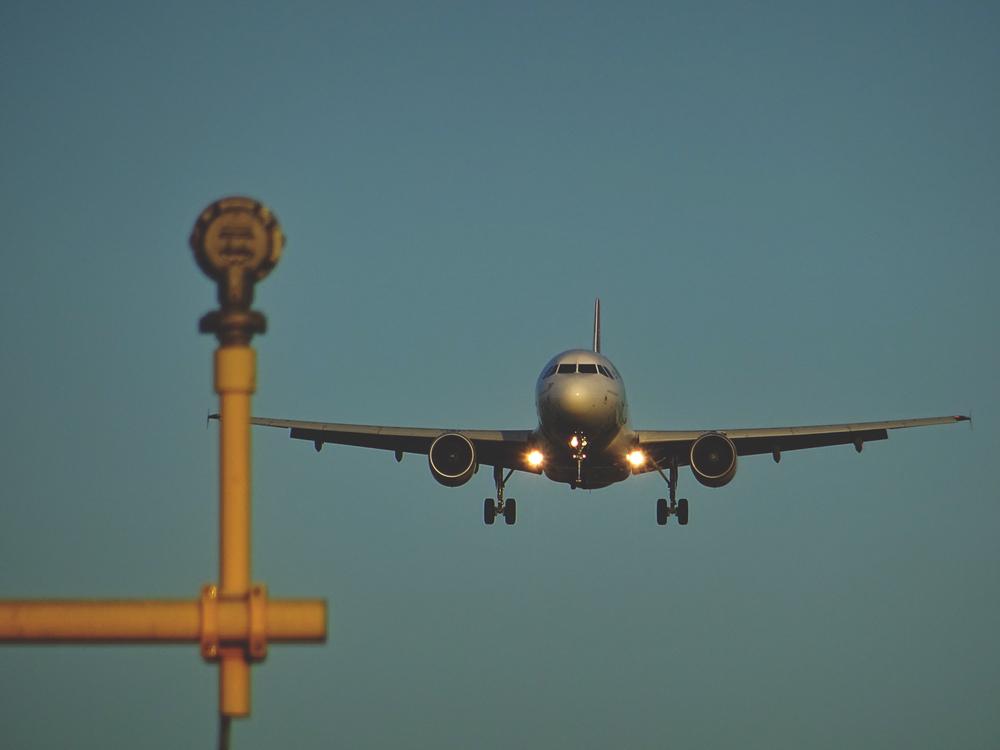 Airbus,Air Force,Flight