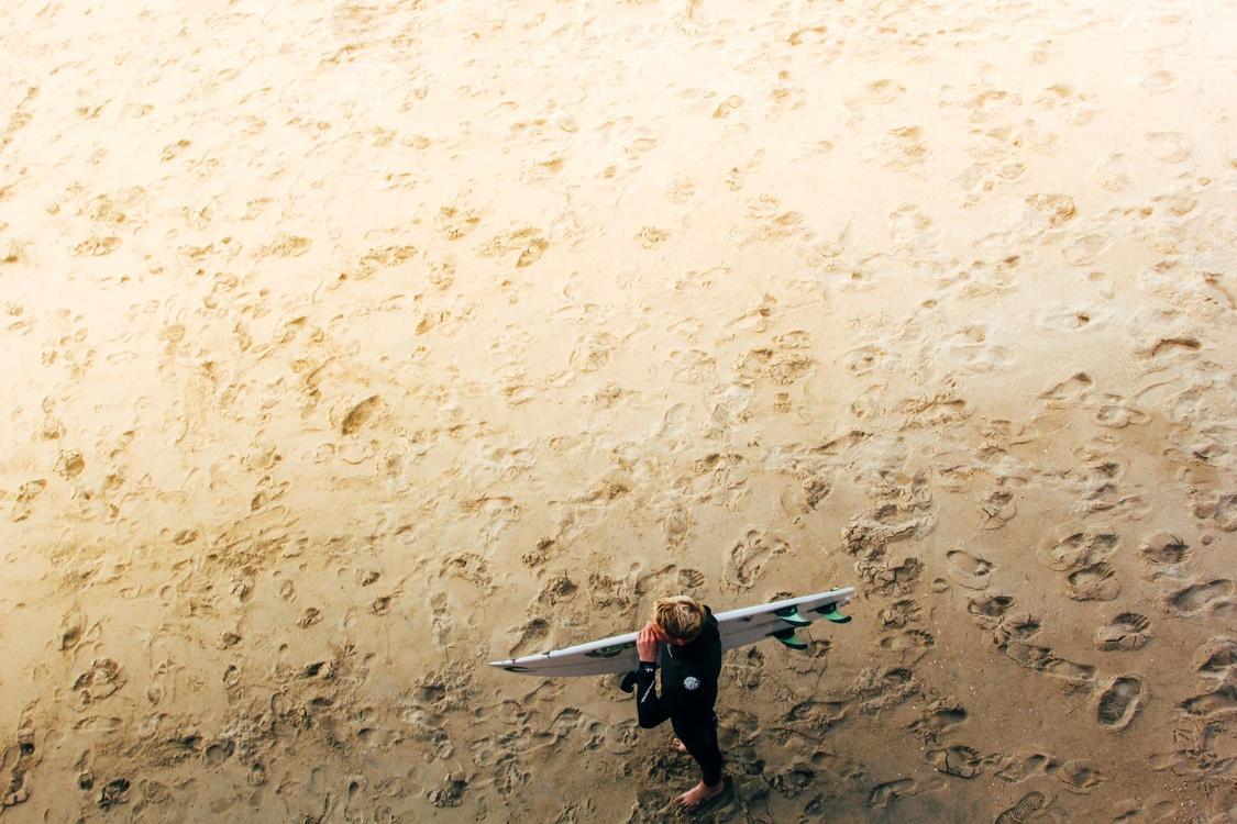 Soil,Sky,Sand