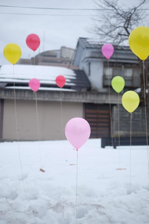 Children's party Birthday Winter Divorce party
