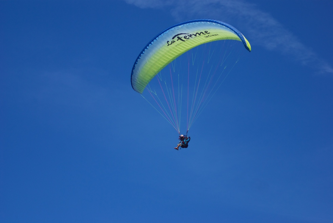 Paratrooper,Powered Paragliding,Air Sports