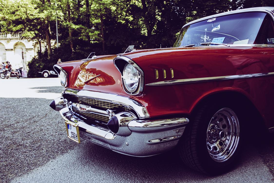 Classic Car,Automotive Exterior,Antique Car