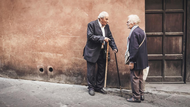 Human Behavior,Gentleman,Recreation
