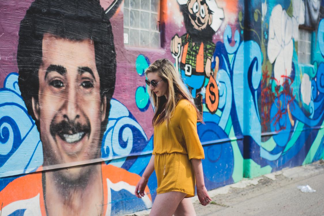 Recreation,Art,Street Art