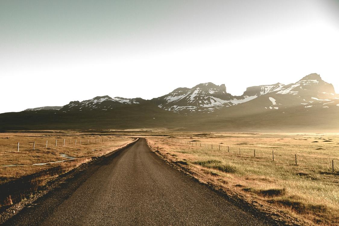 Road Trip,Prairie,Ecoregion