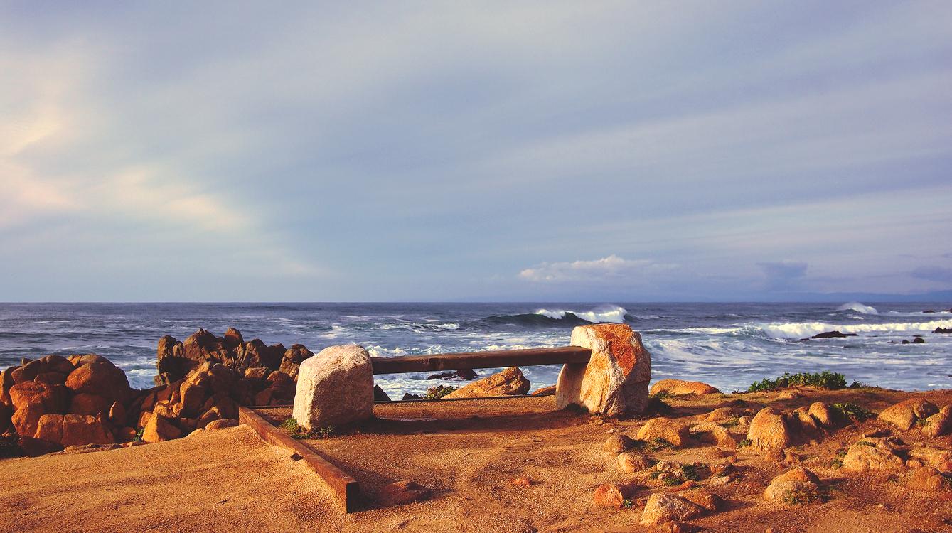Horizon,Vacation,Tourism