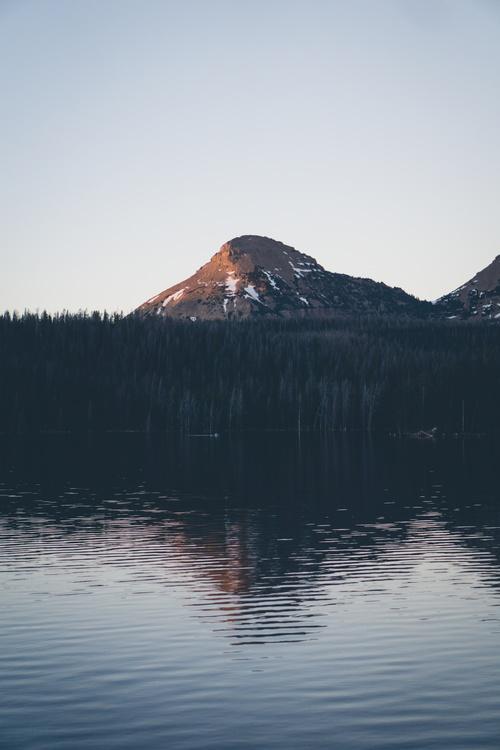 Computer Wallpaper,Mountain,Reflection