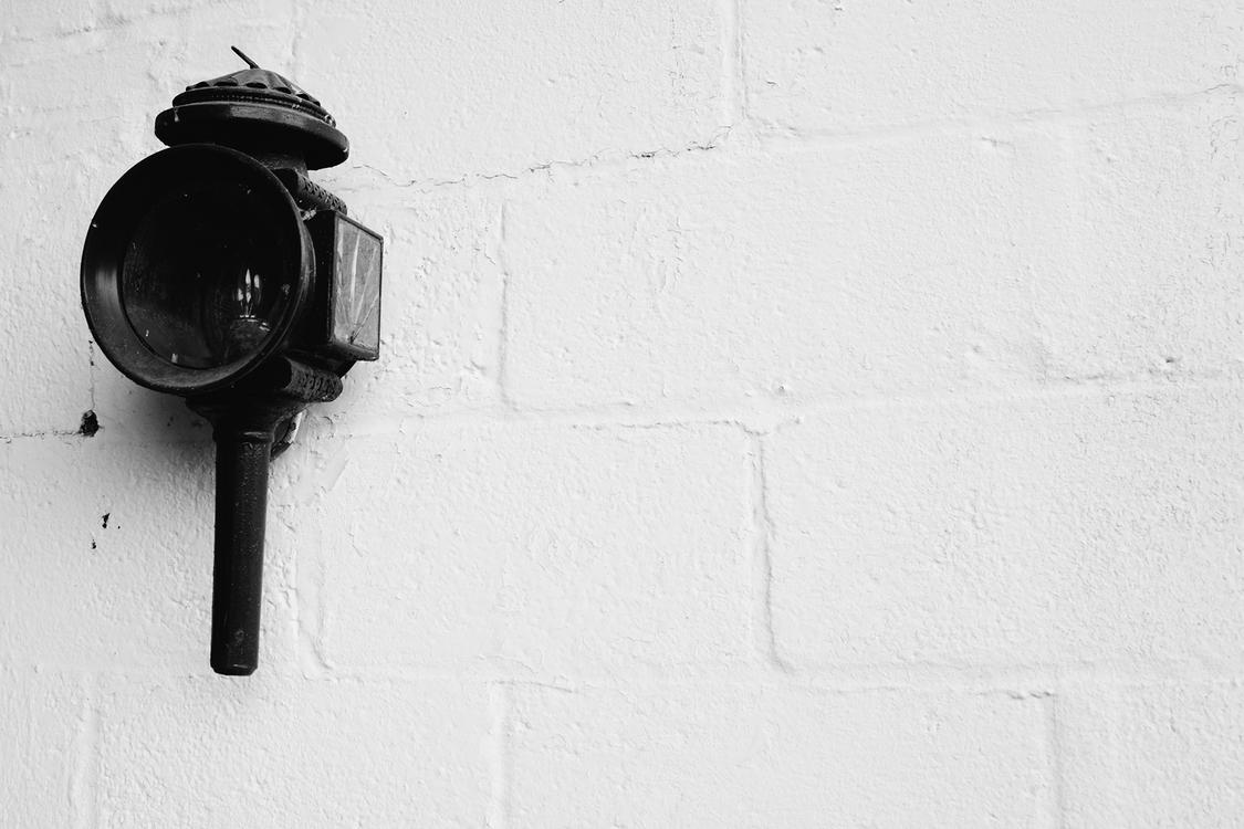 Wall,Monochrome Photography,Angle