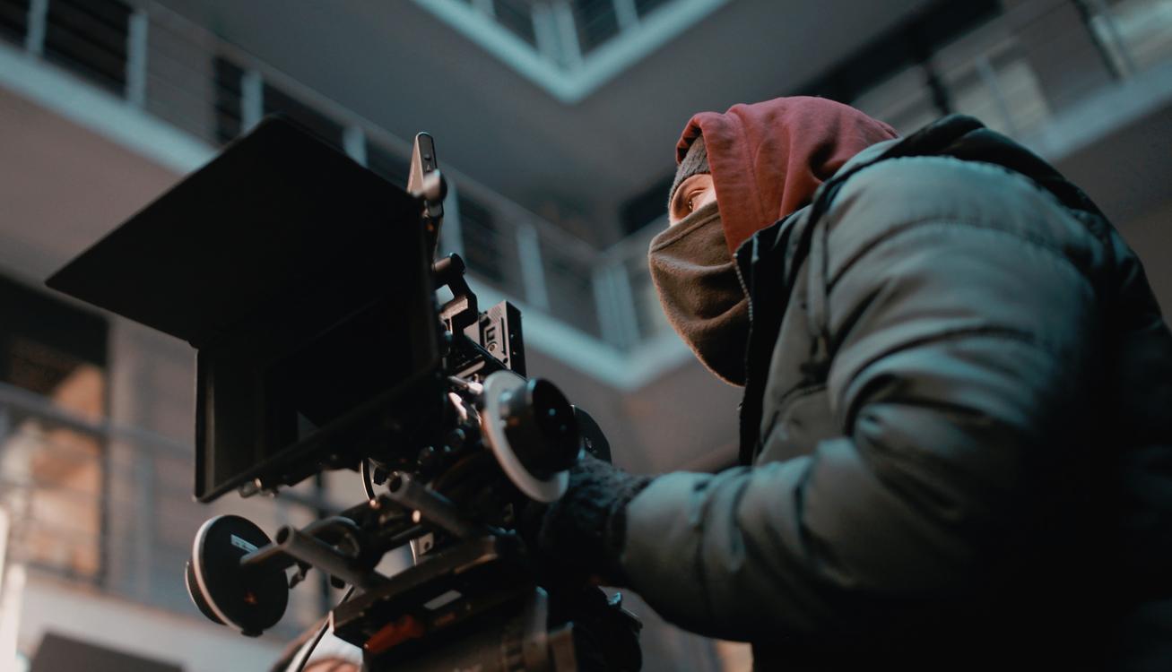 Operator,Technology,Cinematographer