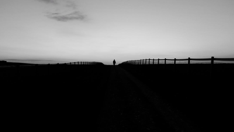 Atmosphere,Phenomenon,Monochrome Photography
