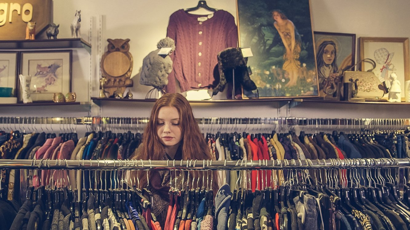Boutique,Vintage Clothing,Clothing