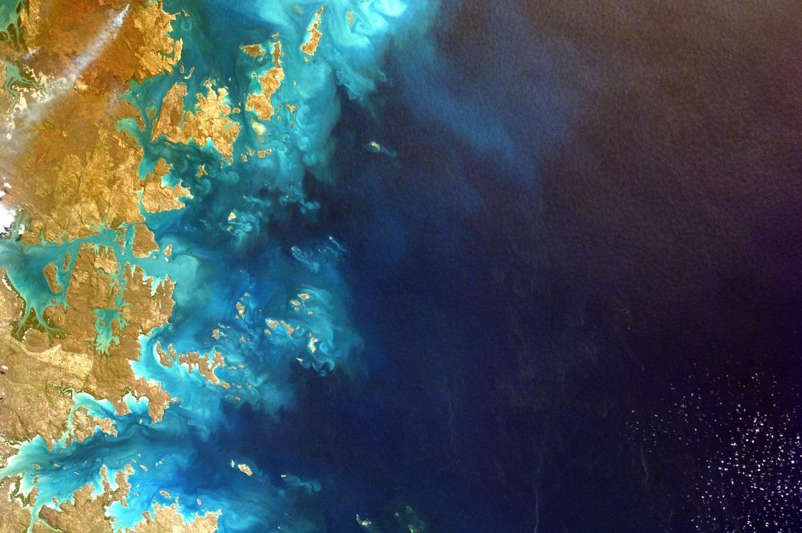 Blue,Underwater,Atmosphere