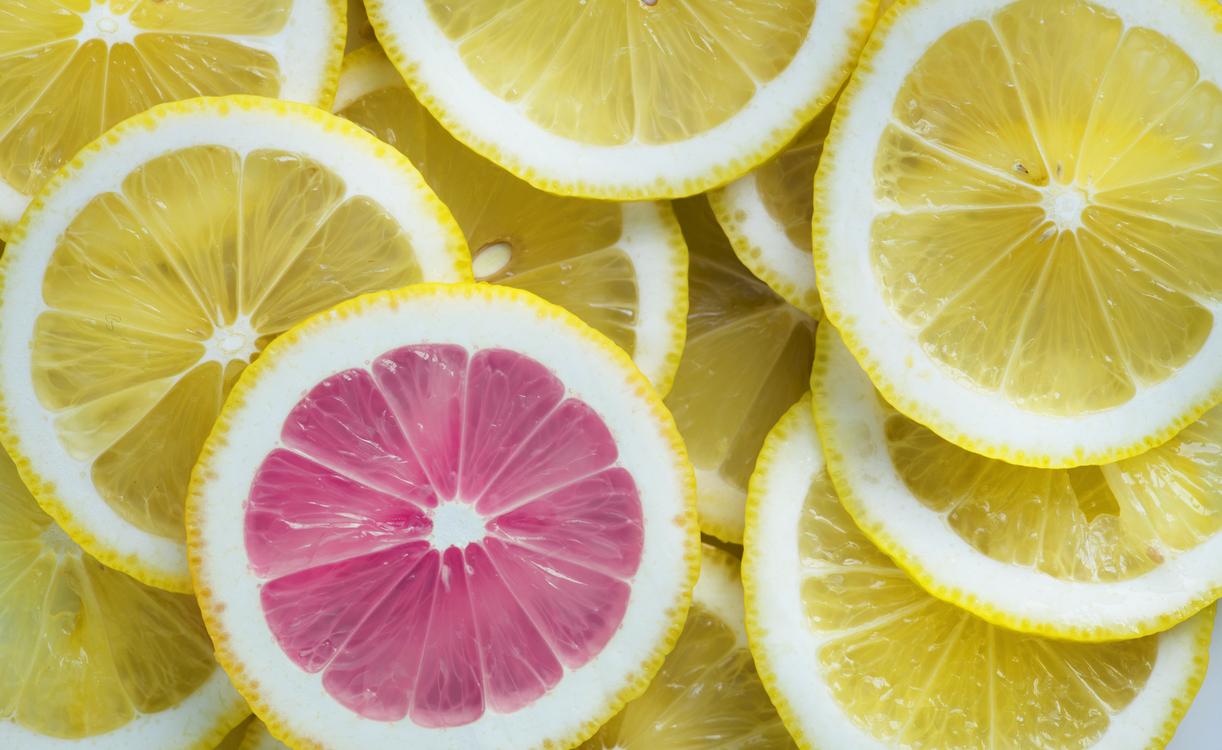 Lemon,Food,Fruit