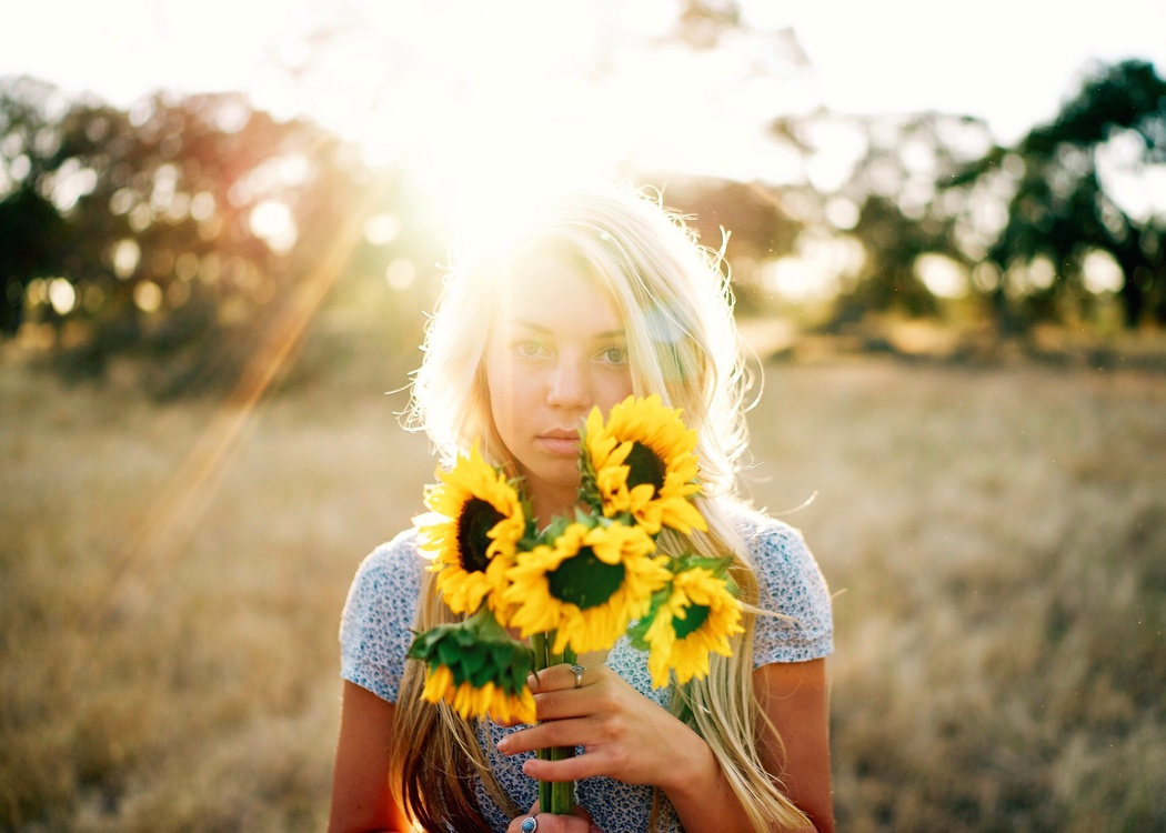 Emotion,Summer,Flower