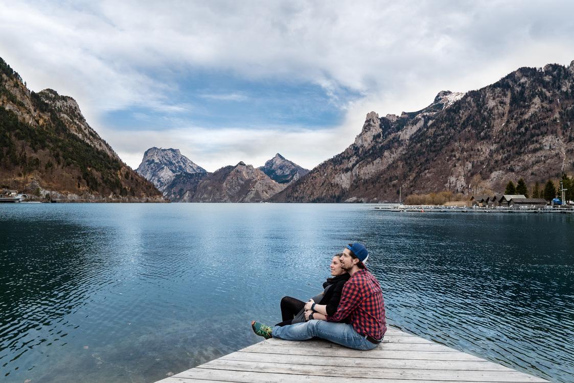 Wilderness,Loch,Lake