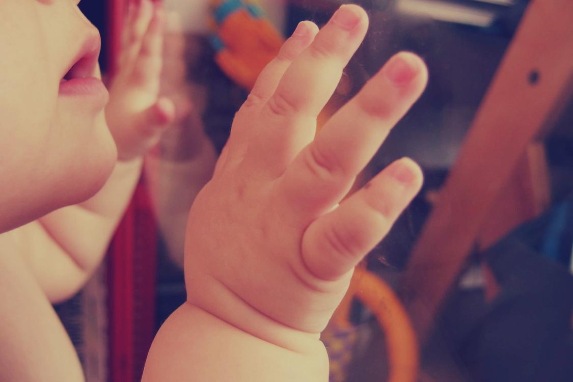 Thumb,Hand Model,Child