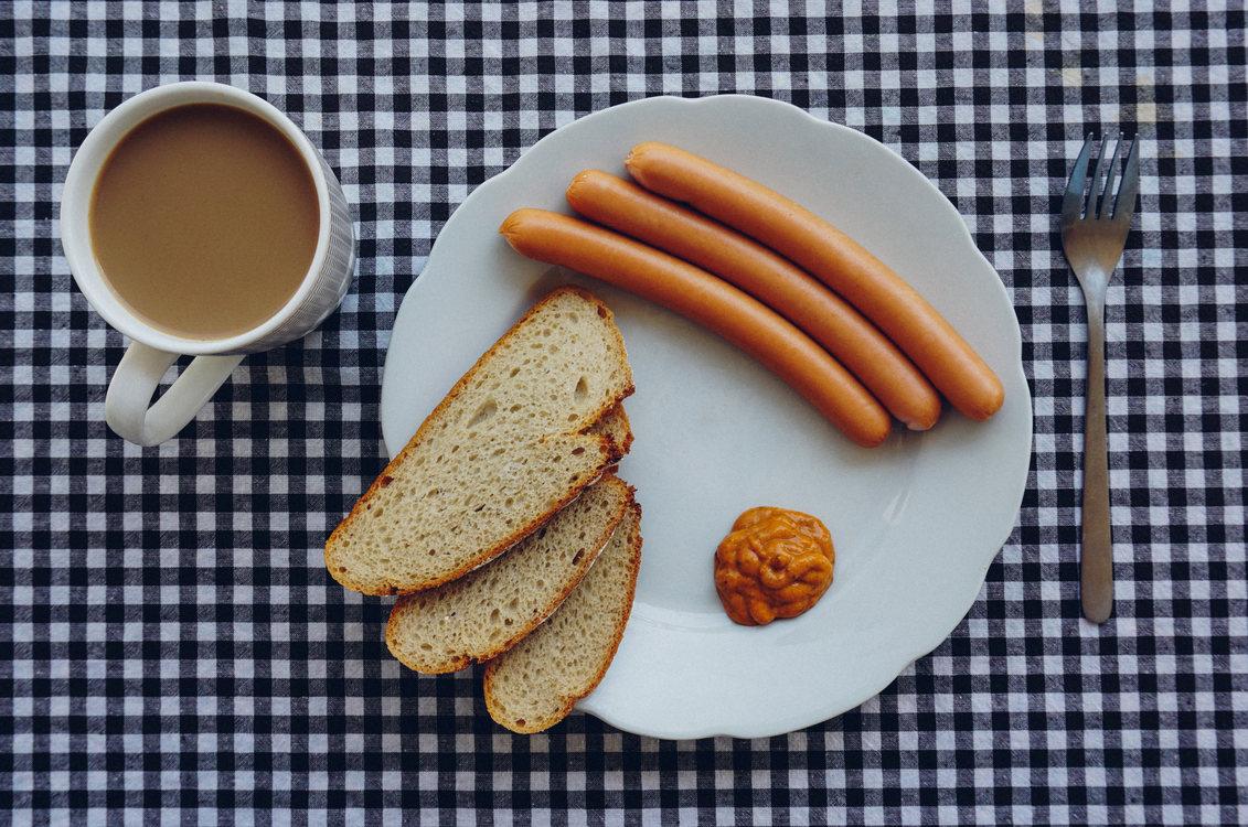 Vienna Sausage,Breakfast,Meal