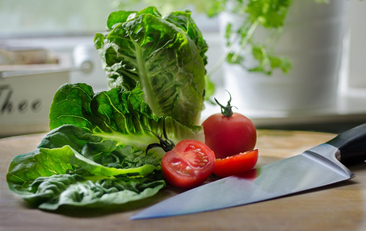 Vegetarian Food,Salad,Lettuce