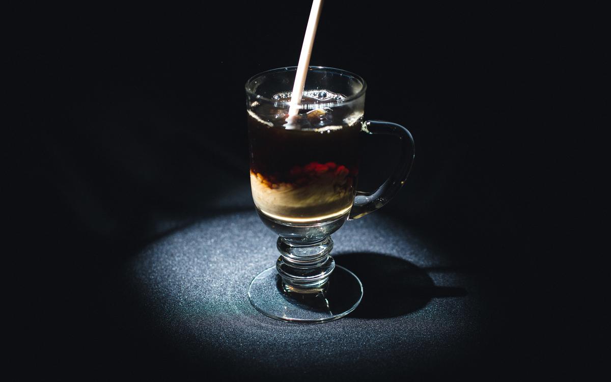 Black Russian,Liquid,Mulled Wine