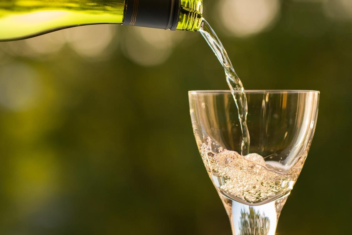 White Wine,Champagne Stemware,Drink