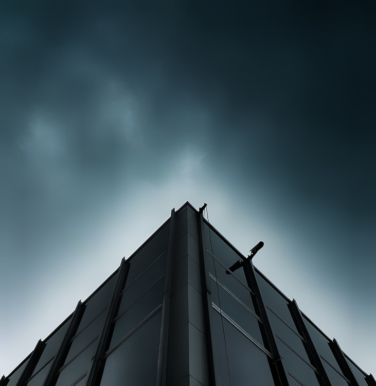 Building,Atmosphere,Angle