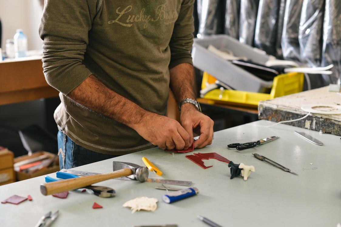Hobby,Maker Culture,Culture