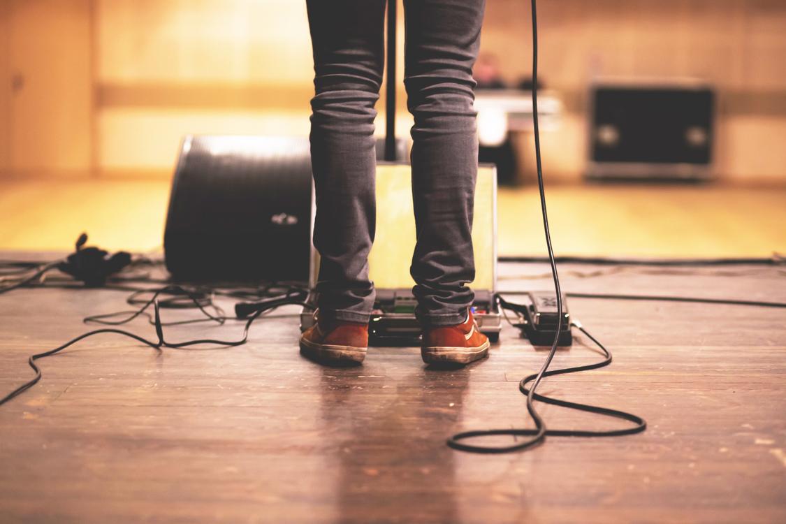 Sound,Flooring,Floor
