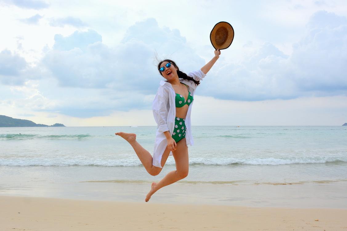 Summer,Swimwear,Coastal And Oceanic Landforms