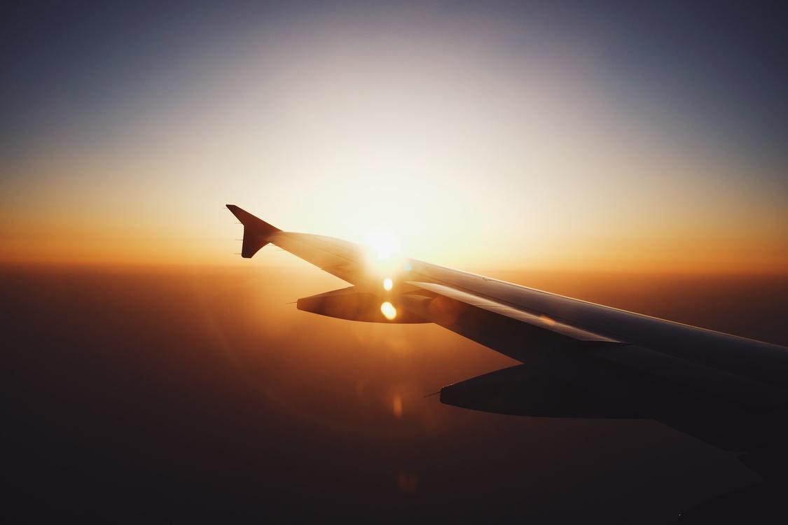 Atmosphere,Flight,Sky
