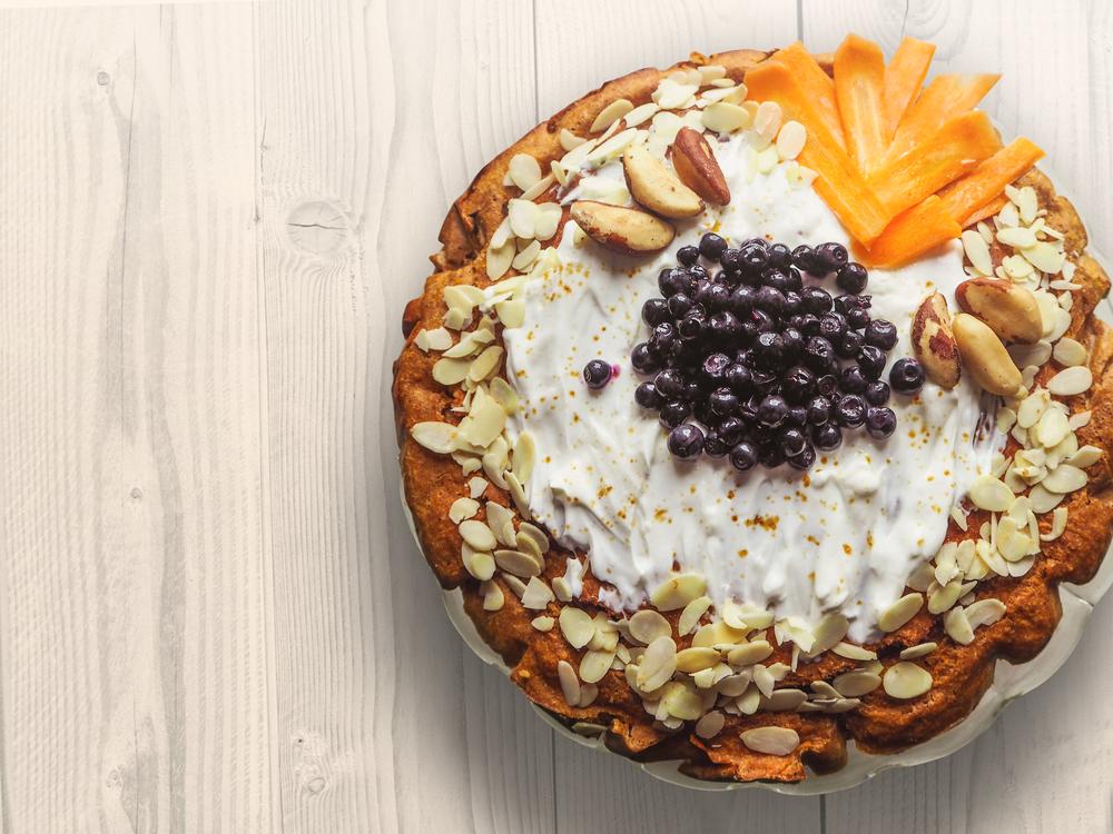 Vegetarian Food,Food,Dessert