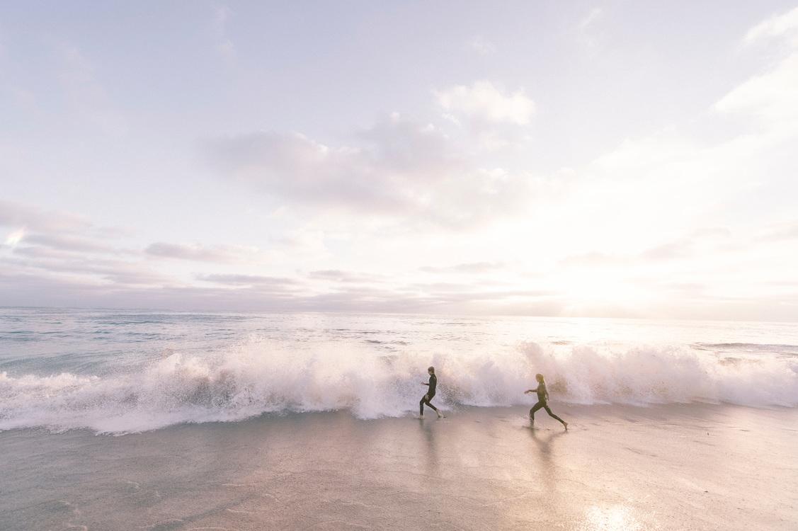 Water,Horizon,Surfing Equipment And Supplies