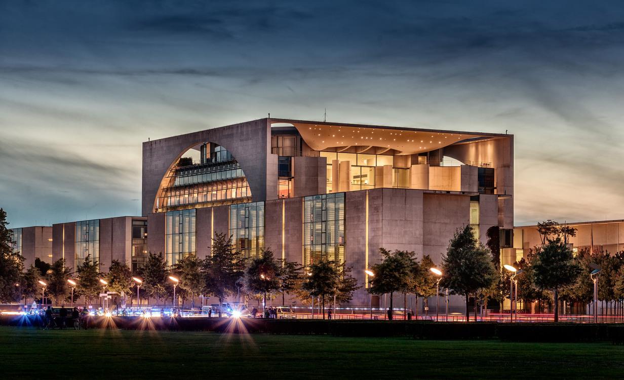 Estate,Convention Center,Facade