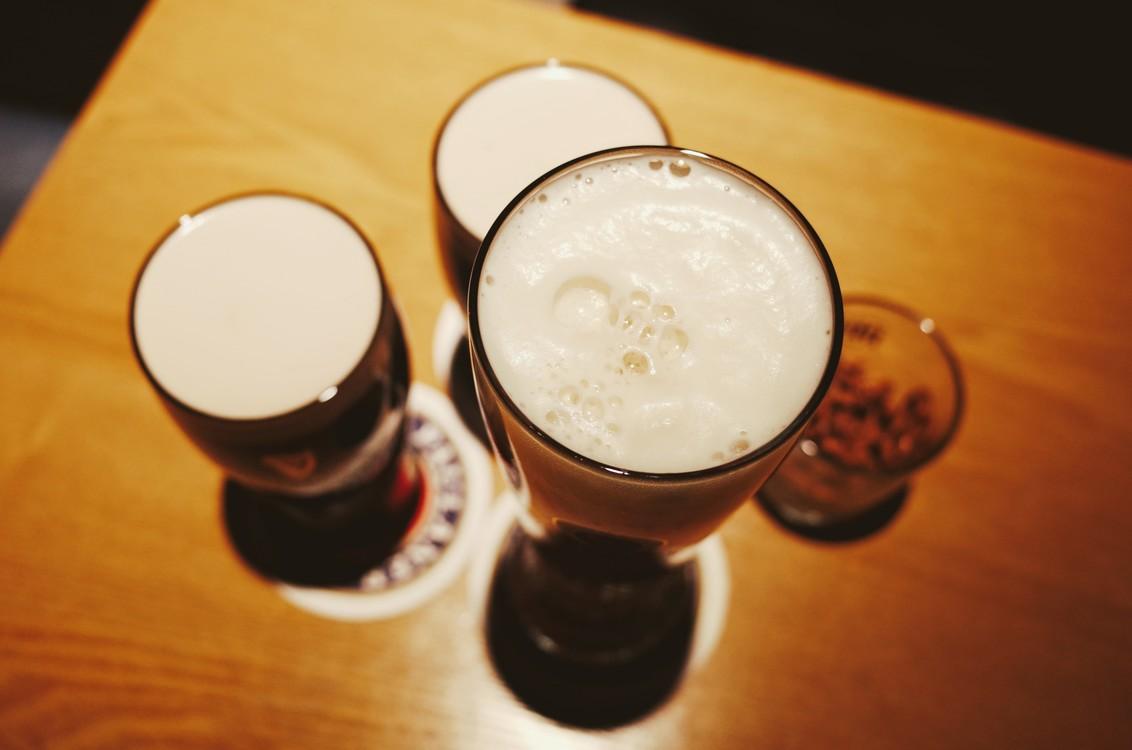 Beer,Drink,Irish Coffee
