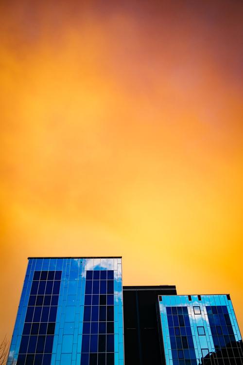 Atmosphere,Energy,Metropolitan Area