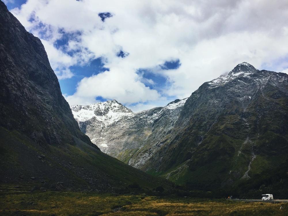 Wilderness,Loch,Massif
