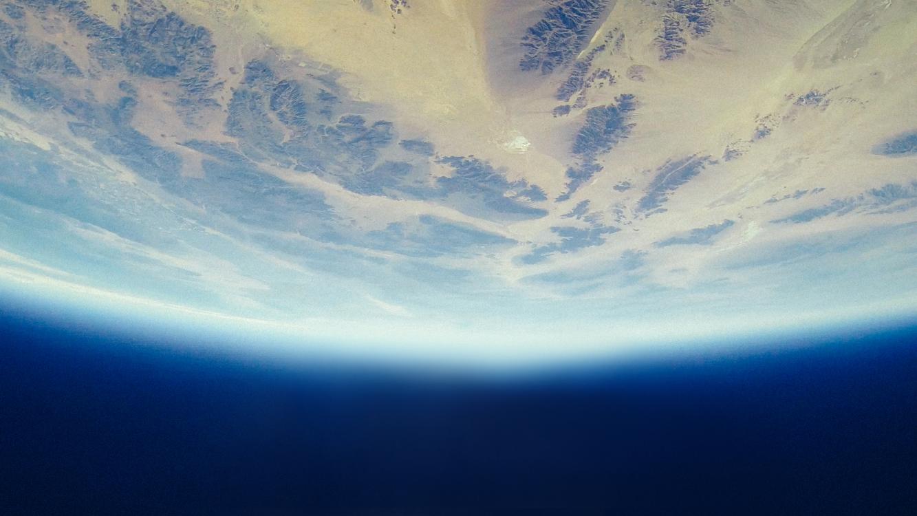 Blue,Atmosphere,Sunlight