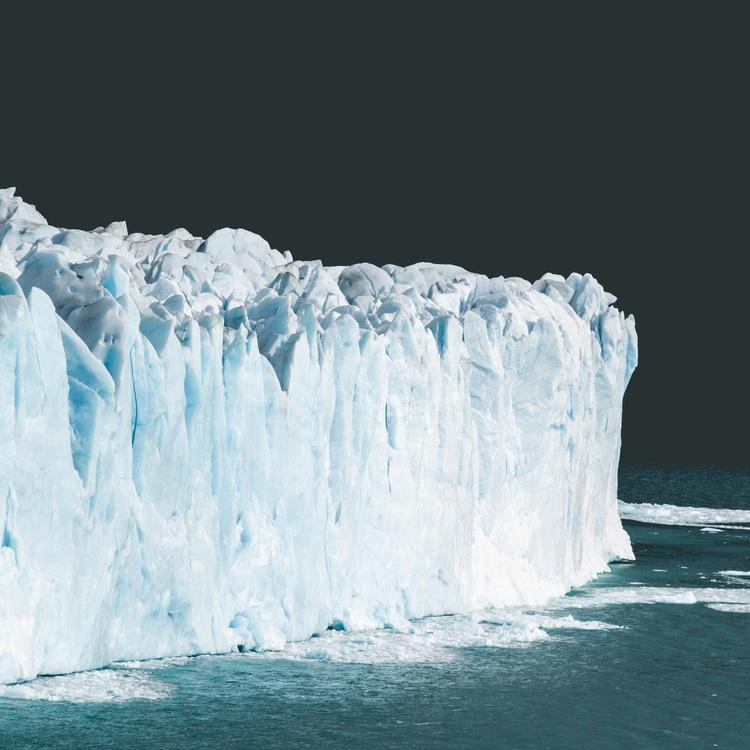 Melting,Iceberg,Glacier