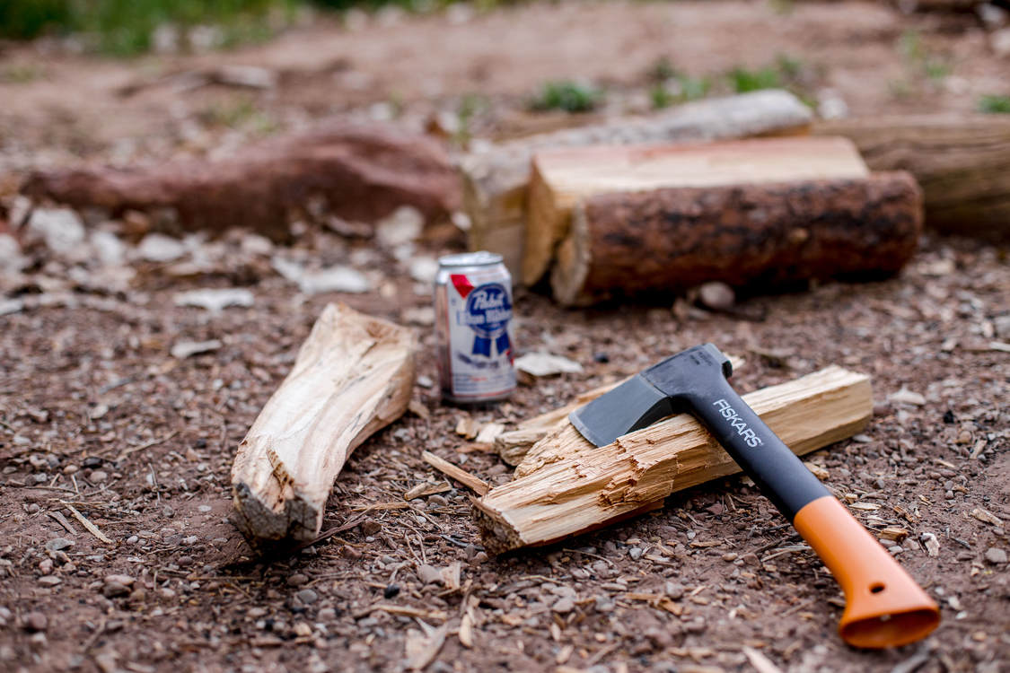 Wood Chopping,Soil,Wood