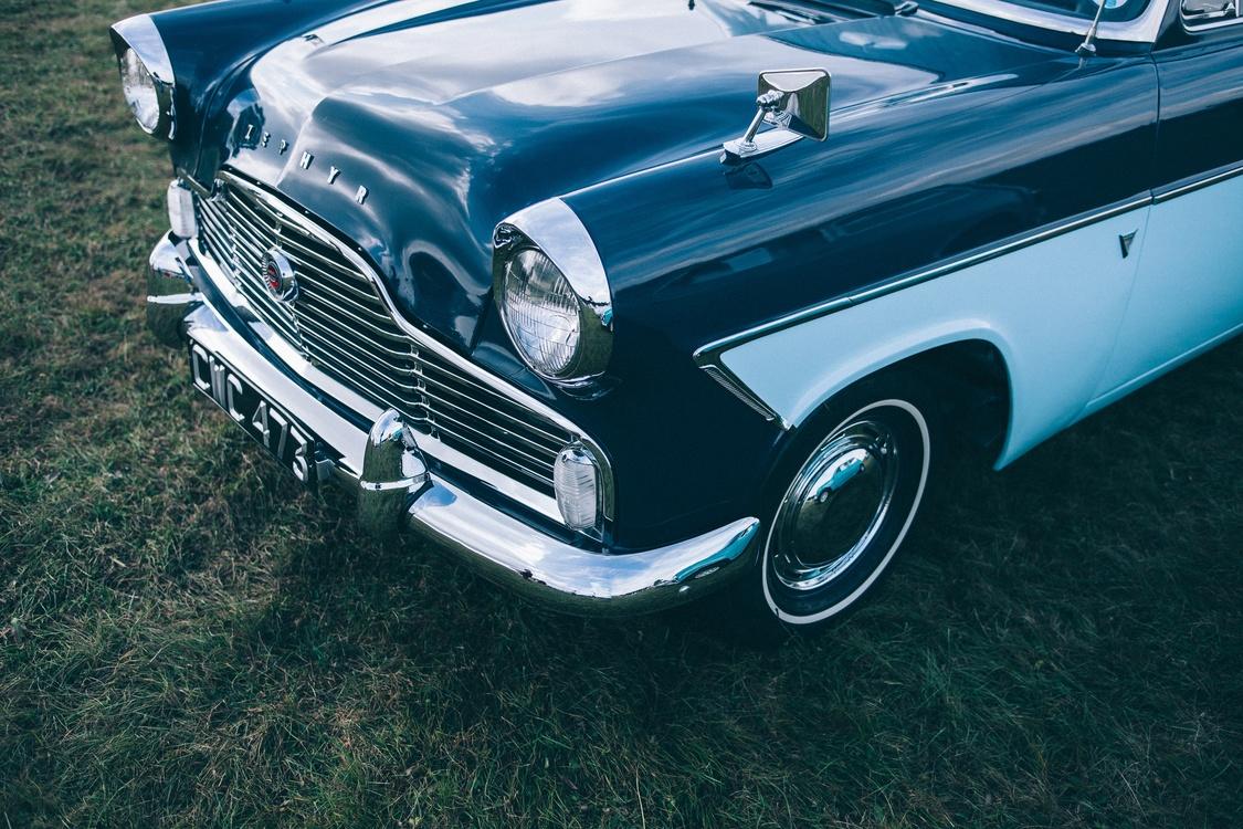 Family Car,Classic Car,Classic