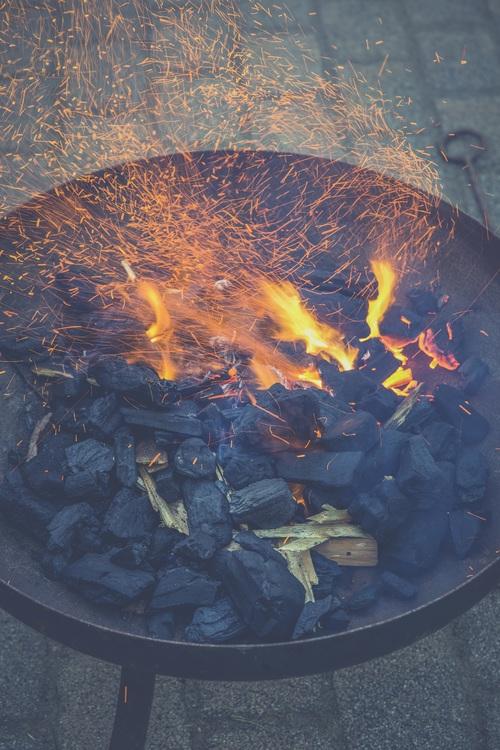 Marine Biology,Fire,Water