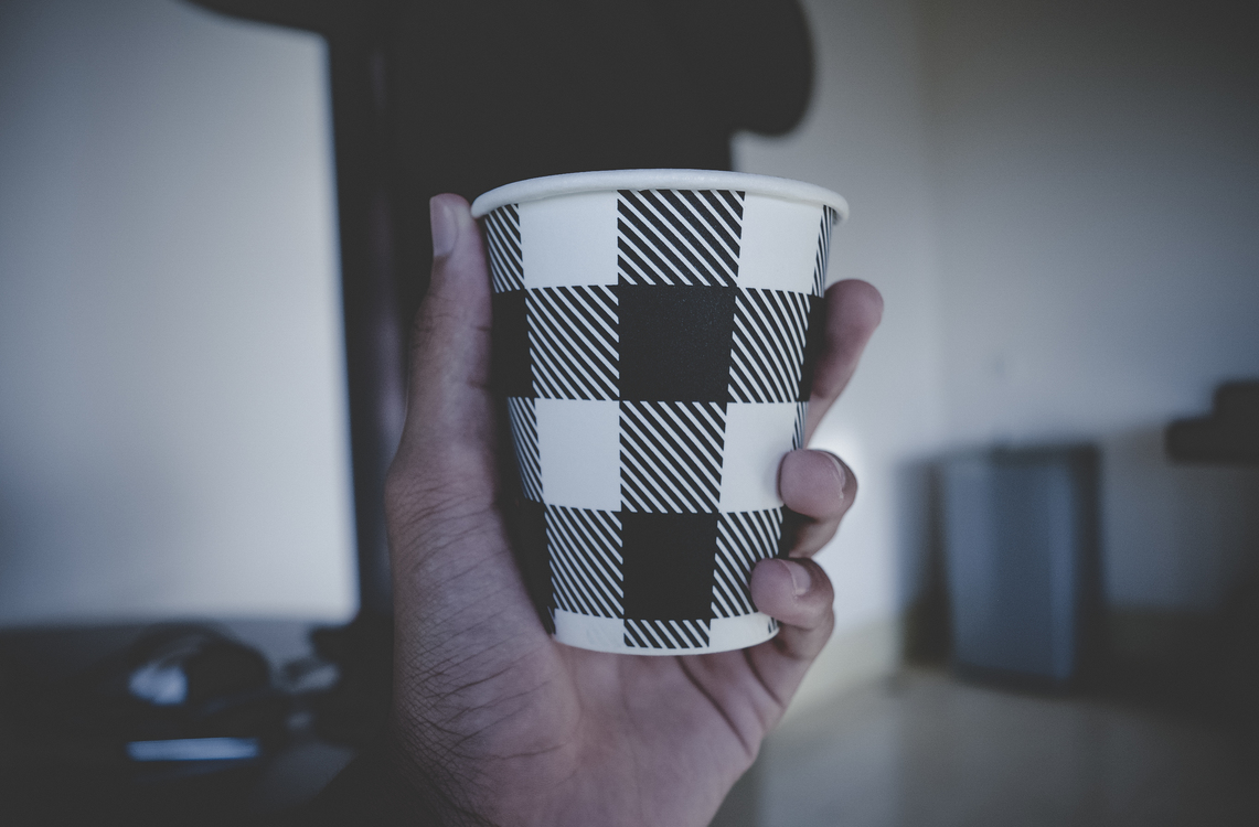 Cup,Hand,Finger