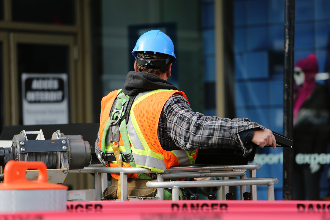 Personal Protective Equipment,Laborer,Construction Worker