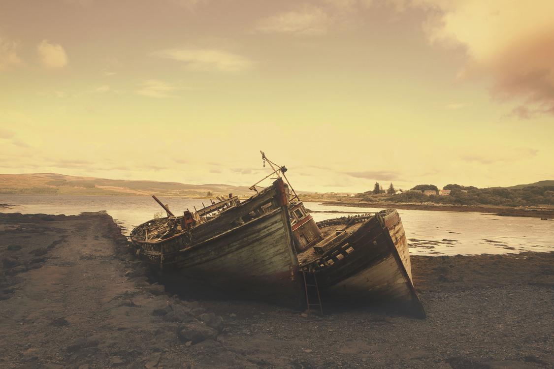 Coastal And Oceanic Landforms,Sea,Dawn