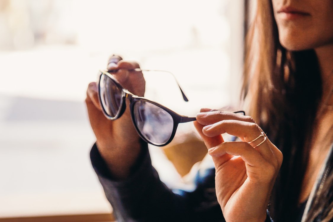Vision Care,Girl,Sunglasses