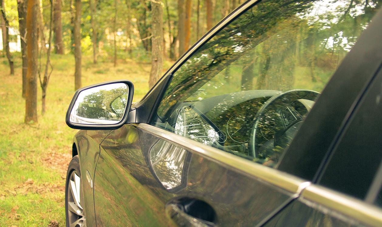 Family Car,Rear View Mirror,Classic