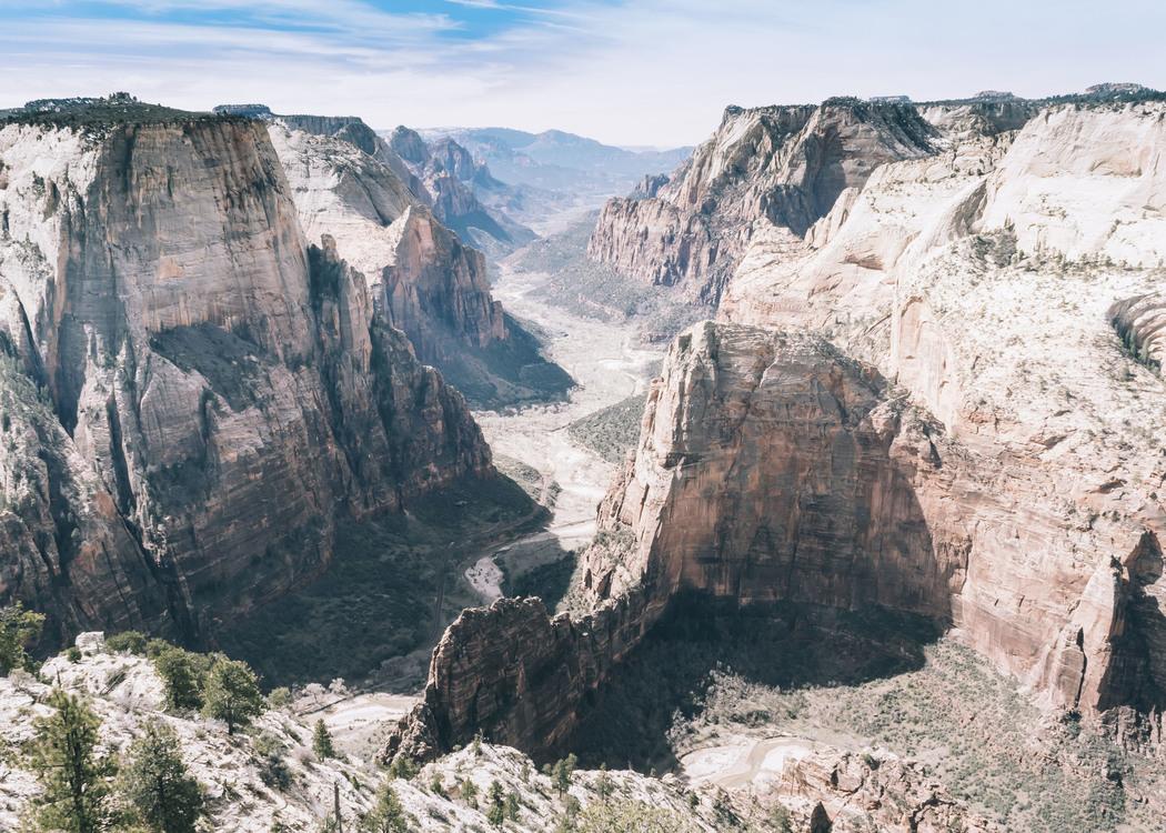 Wilderness,Terrain,Canyon